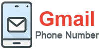 Gmail Phone Number